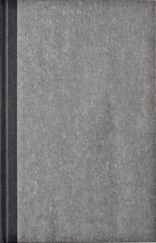 Register breedfolio 192blz gelinieerd grijs gewolkt