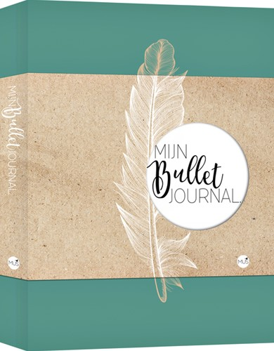 Bullet Journal Feather