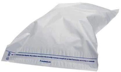 Retourenvelop kleding Budget A2+ 620x460mm