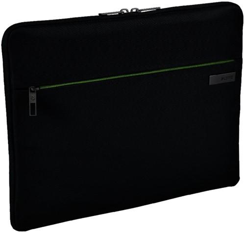"Laptop hoes Leitz Complete 13.3"" Zwart"