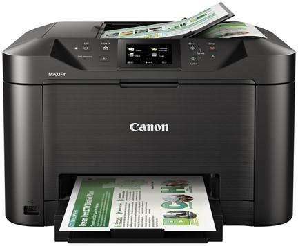 Multifunctional Canon Maxify MB5150 + PR1000