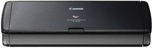 Scanner Canon DR-P215 II zwart