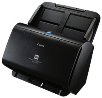 Scanner Canon DR-C240 zwart