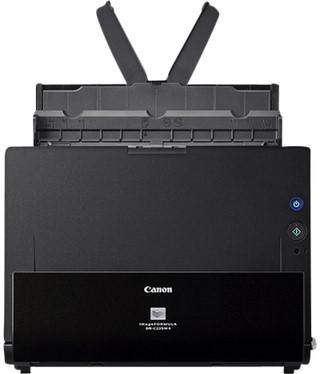 Scanner Canon DR-C225W II WiFi