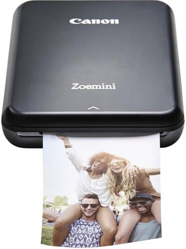 Fotoprinter Canon Zoemini Zwart + 30 sheets