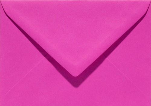 Envelop Papicolor EA5 156x220mm felroze