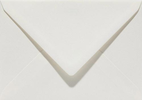 Envelop Papicolor EA5 156x220mm anjerwit
