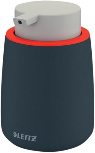 Dispenser Leitz Cosy voor handzeep 300ml grijs