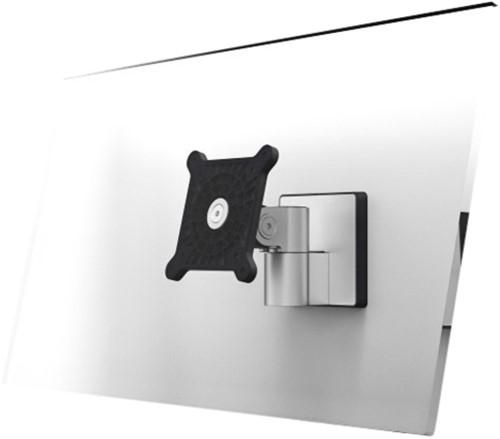Monitorarm Durable met muurbevestiging vast voor 1 scherm