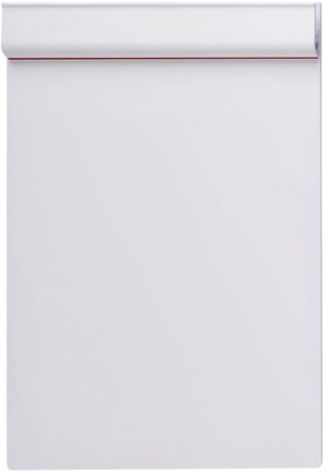 Klembord MAUL Pro 231 A4 staand wit