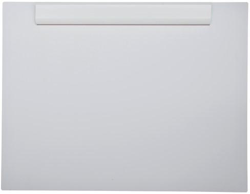 Klembord MAUL Pro 231 A3 dwars wit