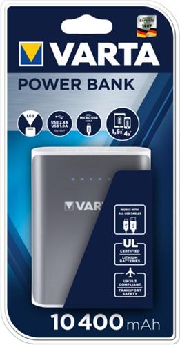 Powerbank Varta 10400mAh