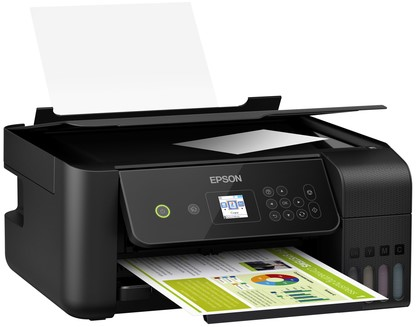 Inktjetprinter Epson Ecotank ET-2720