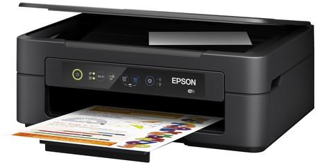 Inkjetprinter Epson Expression Home XP-2105