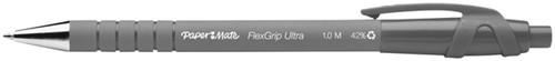 Balpen Paper Mate Flexgrip Ultra zwart medium