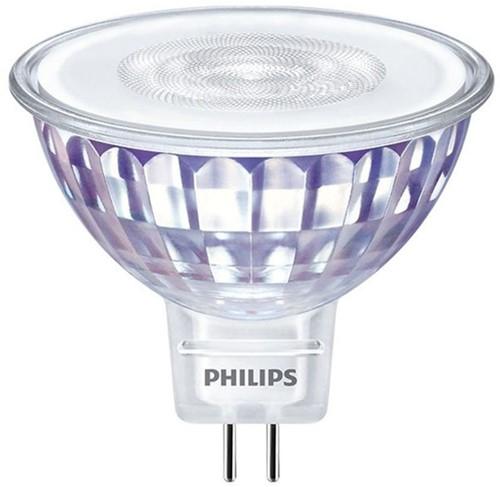 Ledlamp Philips Master LEDspot GU5.3 6,3W=35W 380 Lumen 827