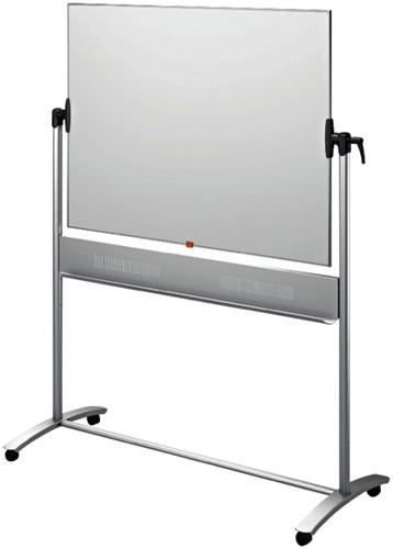 Whiteboard Nobo Kantelbord Classic 90x120cm gelakt staal