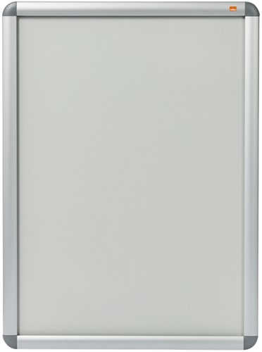 Kliklijst Nobo aluminium 700x500mm