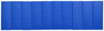 Magneet MAUL Solid 54x19mm 1000gr blauw