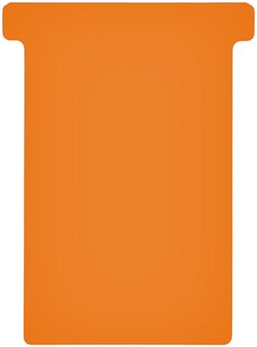 Planbord T-kaart Jalema formaat 3 77mm oranje