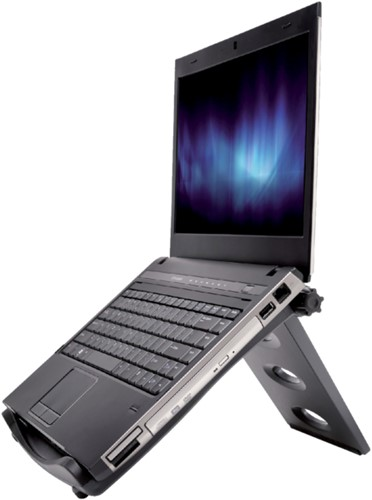 Laptopstandaard Kensington easyriser smartfit grijs