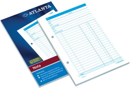 Notablok Atlanta A5 100vel