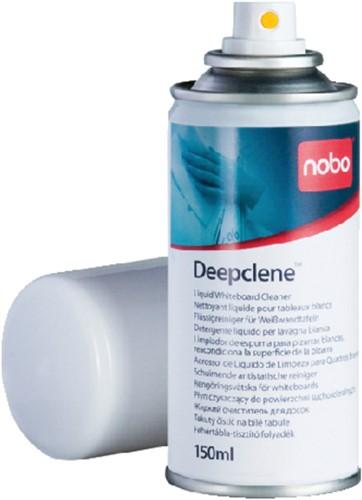 Whiteboardreiniger Nobo deepclene