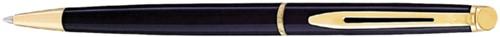 Balpen Waterman Hémisphère Laque Black GT