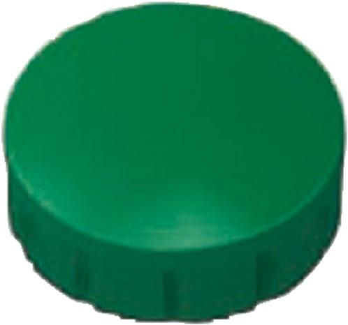 Magneet MAUL Solid 15mm 150gr groen