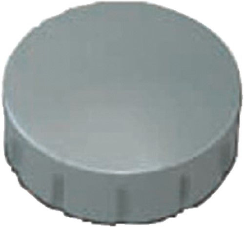 Magneet MAUL Solid 15mm 150gr grijs