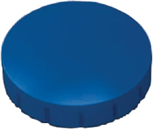 Magneet MAUL Solid 20mm 300gr blauw