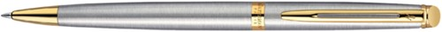 Balpen Waterman Hémisphère Steel GT