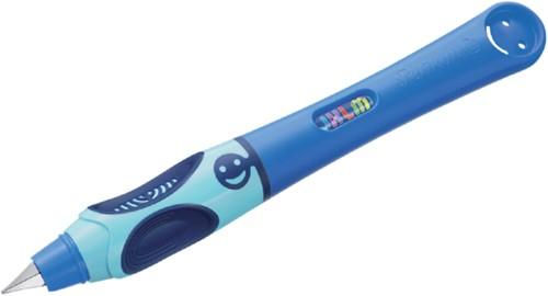 Vulpen Pelikan Griffix 4 blauw rechts