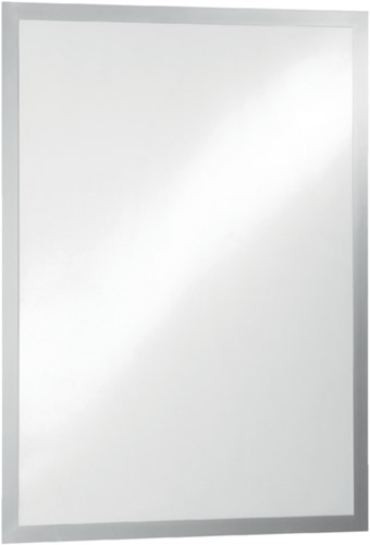 Duraframe Durable 499723 poster A1 zilvergrijs