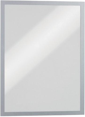 Duraframe Durable 486823 magnetisch A3 zilvergrijs