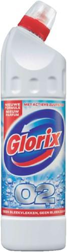 Sanitairreiniger Glorix zonder bleekmiddel 750ml
