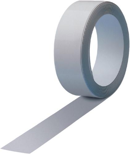 Metaalband MAUL 5mx35mm zelfklevend wit