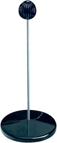Liaspen MAUL 17cm met beschermknop zwart