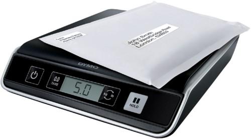 Pakketweger Dymo M5 digitaal tot 5000gr