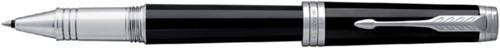 Rollerpen Parker Premier Lacquer deep black ST F