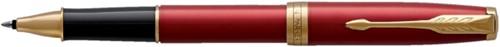 Rollerpen Parker Sonnet red lacquer GT