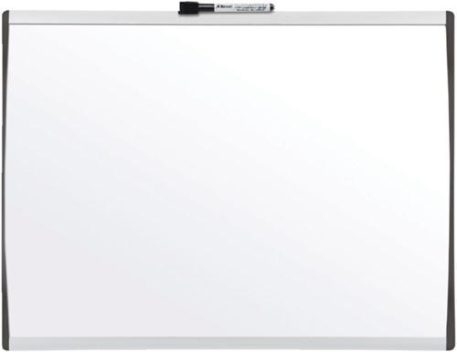 Whiteboard Rexel 58.5x43cm gewelfd