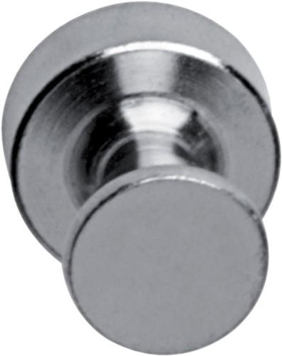 Magneet MAUL Neodymium kegel 12mm 3,5kg chroom
