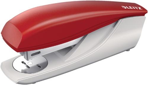 Nietmachine Leitz NeXXt 5500 30vel 24/6 rood