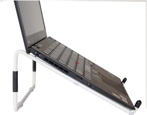 Ergonomische laptopstandaard R-Go Tools Travel