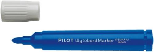 Viltstift PILOT 5071 whiteboard rond blauw 1.8mm