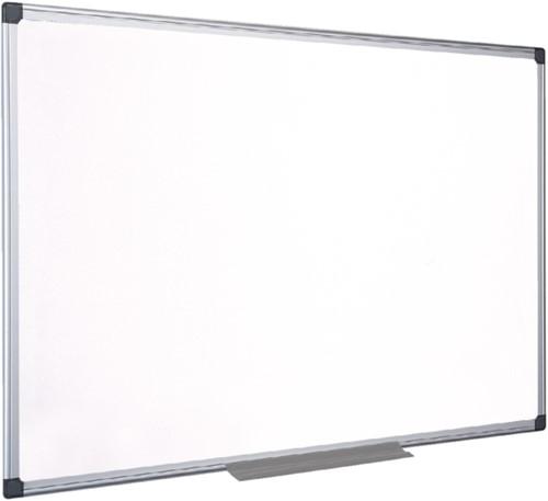 Whiteboard Quantore 45x60cm magnetisch gelakt staal
