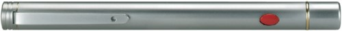 Laserpointer Legamaster LX4 mat zilver inclusief batterijen