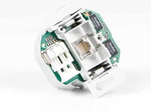 OptoXS™ Wifi 11N & RJ45 Fast Ethernet inbouwunit (combi)